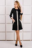 Платье черное, фото 1