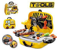 Детский набор инструментов 008-916А