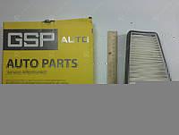 Фильтр салона LANOS (GSP Auto)