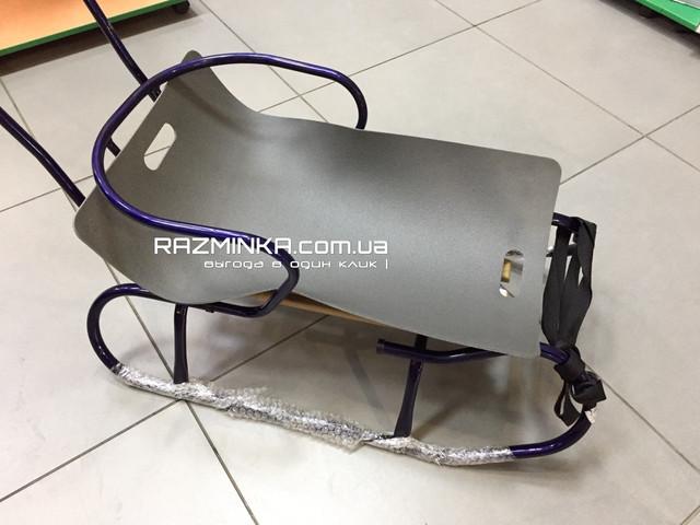 Термо сидушка детская в санки, коляску