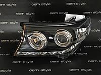 Оптика фары Toyota Land Cruiser 200, 07-15, фото 1