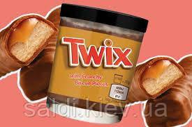 Шоколадная паста Twix Твикс