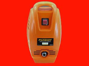 Мойка высокого давления PATRIOT GT 125
