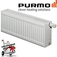 Стальной (панельный) радиатор PURMO Ventil Compact т33 500x1000 нижнее подключение