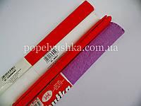Креп папір Bibulka 50 см *2 м  34г/м