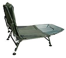 Раскладушка-кровать Ranger RA 5501, фото 3