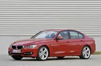 Лобовое стекло на BMW 3 SERİES F30