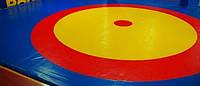 ПВХ покрышка (покрытие для борцовских матов)
