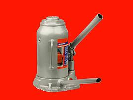 Бутылочный гидравлический домкрат Miol 80-080 на 20 тонн