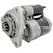 Стартер редукторный 12 V 2,7 kW  (МТЗ-80, МТЗ-82, Т-25, Т-16, Т-40) Magneton 9142780 (оригинал) SMTZ