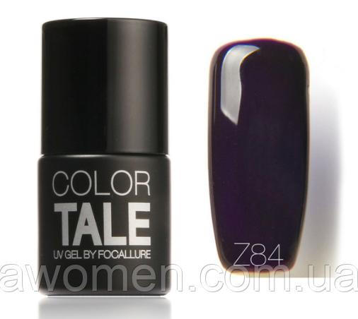 Гель лак Focallure Tale Color Z84