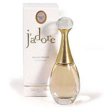 Женская парфюмерная вода Christian Dior J`adore, фото 2