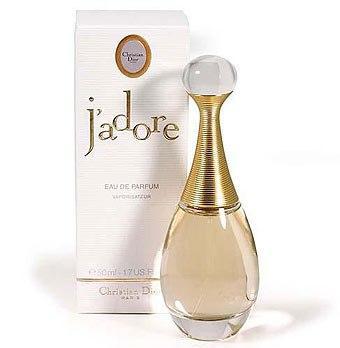 Женская парфюмерная вода Christian Dior J`adore