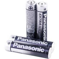 Эл.питания (батарейка) Panonic GENERAL PURPOSE CARBON LR3 (АAA)
