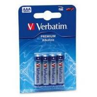 Эл.питания батарейка Verbatim LR3 АAA