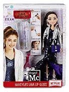 Лялька Кейла Макалістер з эксперементом Блиск для губ / Project Mc2 Experiments - McKeyla's Lava Lip Gloss, фото 3