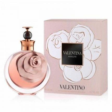 Духи женские Valentino Valentina Assoluto( Валентино Валентина Асолюто), фото 2