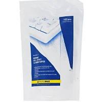 Салфетки для очистки Buromax для орг-ки пласт поверхн и оф меб. запасной блок BM.0801-01
