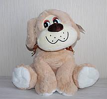"Мягкая игрушка ""Собачка"" 37 см, символ года"