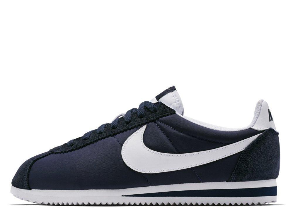 3442bf8c Кроссовки Nike Classic Cortez Nylon