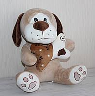 "Мягкая игрушка ""Собачка"" 35 см, символ года"