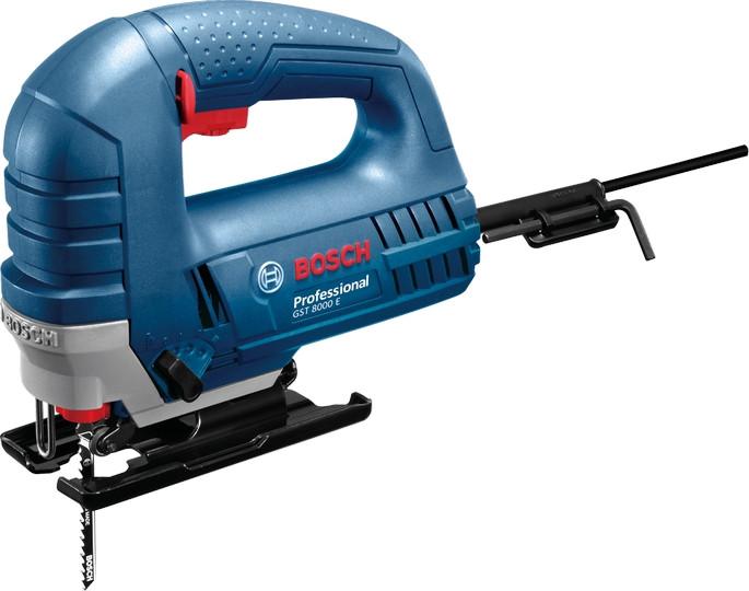 Лобзик електричний Bosch GST 8000 E