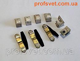 Комплект контактов пускателя ПМА-4 63А серебро