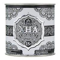 """Хна для бровей и биотату """"Grand Henna"""", чёрная, 15 гр"""
