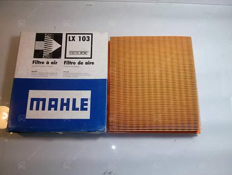 Фильтр воздушный Opel MH LX103, Кадет, фото 2