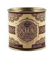 """Хна для бровей и биотату """"Grand Henna"""", коричневая, 15 гр"""