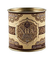 """Хна для брів і біотату """"Grand Henna"""", коричнева, 15 гр"""