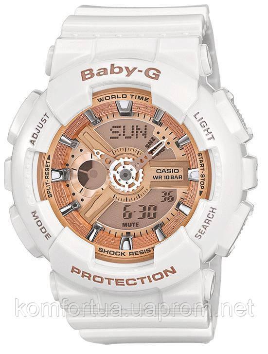 Часы CASIO BABY-G BA-110-7A1ER