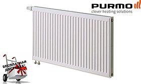 Стальной (панельный) радиатор PURMO Ventil Compact т11 500x500 нижнее подключение