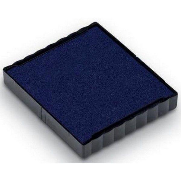 Подушка штемпельная Trodat сменная синяя 6/4924-син