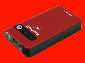 Зарядное-повербанк для авто Einhell СС-JS8