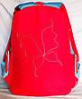 """Рюкзак школьный """"Winx Fairy Couture (Винкс Фейри Кутюр)"""", ТМ """"YES!"""", фото 3"""