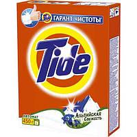 Порошок стиральный (Tide, автомат, Альпийская свежесть, 450г, s.45392)