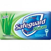 Мыло Safeguard 90г Алое s.45675