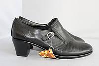 Женские кожаные туфли Sun Drops 39р.