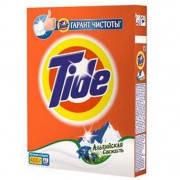 Порошок стиральный (Tide, ручная стирка, Альпийская свежесть, 400г, s.59031)