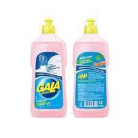 Средство для мытья посуды (Gala, Balsam, 500мл, Глицерин и алое вера, s.82676)
