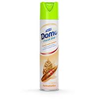 Освежитель воздуха (Domo, аэрозоль, Анти-табак, 300мл, XD10001)
