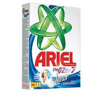Порошок стиральный (Ariel, автомат, 2в1 Lenor Effect, 450г, s.87345)