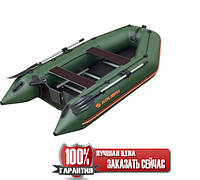 Надувная лодка Kolibri КМ-360Д Профи