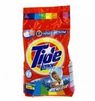 Порошок стиральный (Tide, автомат, 2в1, Lenor Touch, 3кг, s.17582)
