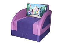 Детское кресло диван кровать Magic мульт