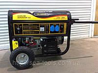Бензиновый генератор Форте FG6500E