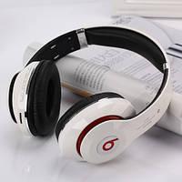 Беспроводные наушники Monster Beats By dr.dre Studio SH-13 с Bluetooth, MP3 и FM