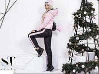 Костюм лыжный женский ,норма р.S,M,L  ST-Style