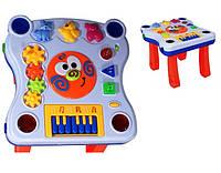 Развивающий игровой Столик 668-62